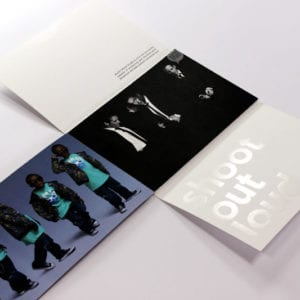Booklet (Austin Walsh)